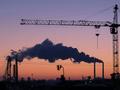 Увеличение углекислого газа в атмосфере приводит к повышению веса у людей