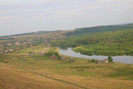 В Пермском крае уфологи будут искать деревню - призрак