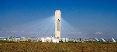 Солнечную энергию можно запасать при помощи стекла