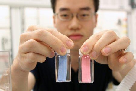 Придумана «лакмусовая» бумажка на нервно-паралитический газ