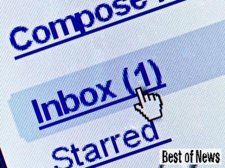 Близкие умершего американца получают от него сообщения по E-mail