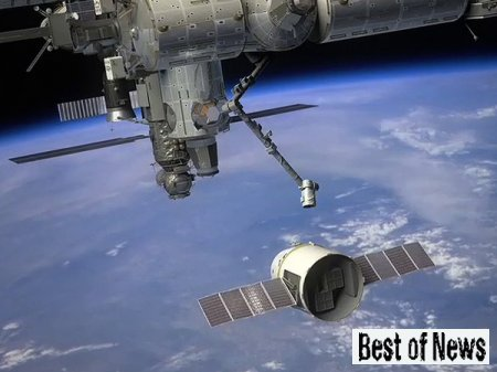 """Беспилотная капсула """" Dragon"""", все же скоро совершит свое путешествие к """"МКС"""""""
