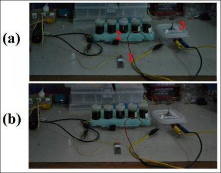 Графеновые батареи продемонстрировали отличные показатели