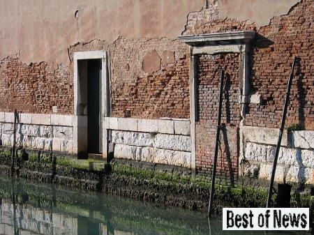 Венецию не спасти
