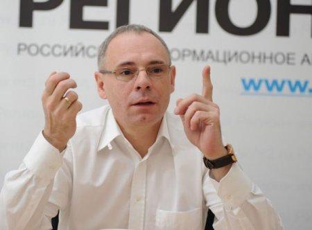 """Писатель Игорь Прокопенко: """" За НЛО выдают испытания секретного оружия"""""""