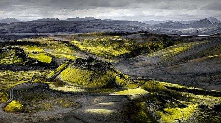 Упрямое нежелание меняться — вот что спасло Исландию