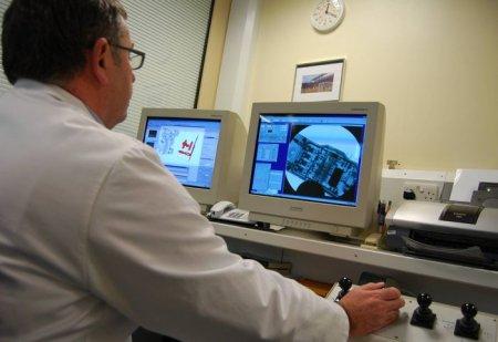 Медицинские чипы разрабатывают и в России
