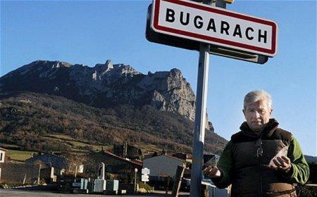 На горе Бюгораш готовы к Концу Света