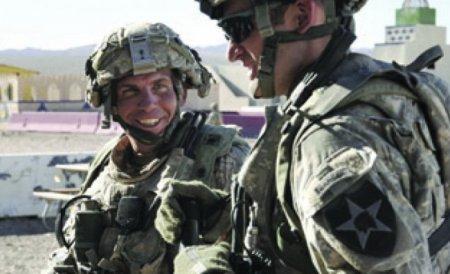 Расстрелять детей и женщин солдата побудил противомалярийный препарат?