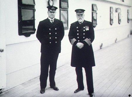 "Дом капитана ""Титаника"" продают из-за привидений"