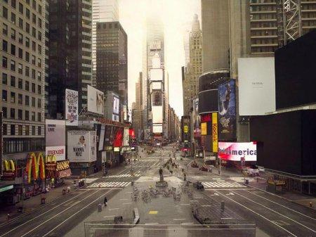 Конец мира на снимках серии Silent World (23 фото)