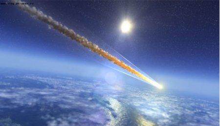 Астрономы поедут летом на поиски иркутского НЛО