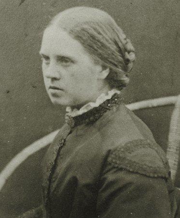 Опубликован дневник дочери Дарвина
