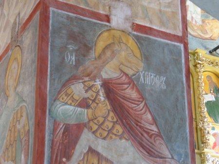 Святой Христофор существовал на самом деле