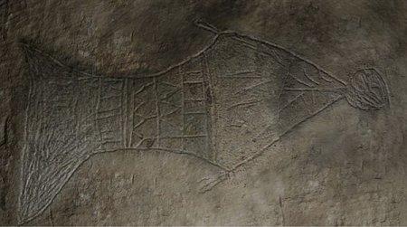 Учёные сомневаются в обнаружении самых ранних христианских надписей