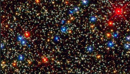 Старые галактики по неизвестным причинам создавали больше малых звёзд, чем молодые
