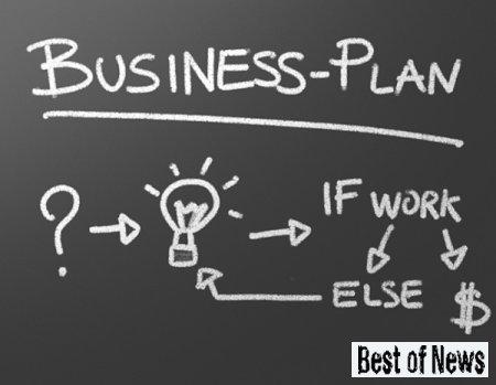 Бизнес-план инновационного проекта: нюансы реализации