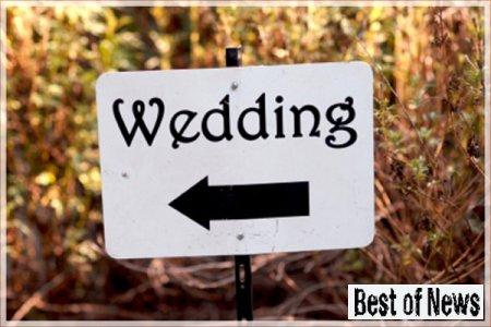 Новинки развлекательной индустрии: организация свадьбы