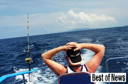 Где ловить рыбу?