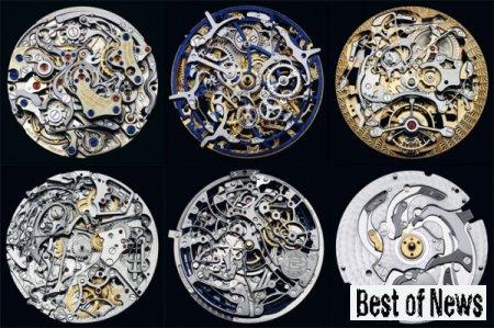 Как выбрать часы, которые подходят именно вам?