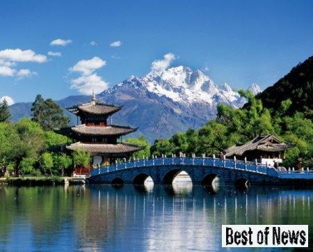Преимущества отдыха в Китае