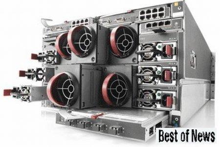 Дешевый сервер от компании WESTCOMP