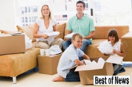 Перевозка вещей и мебели дешево
