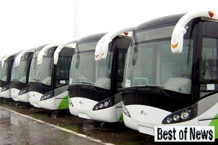 Где можно узнать расписание автобусов