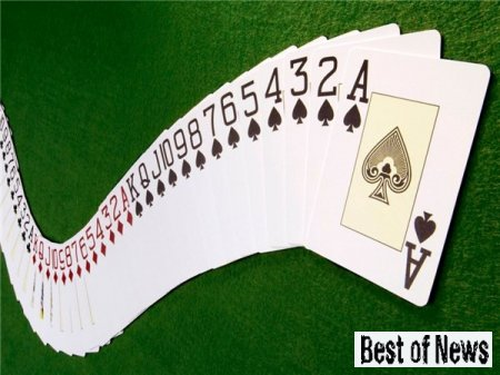 Фокусы с картами: магия или ловкость