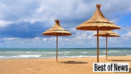 Джемете 2012 – лучший отдых!