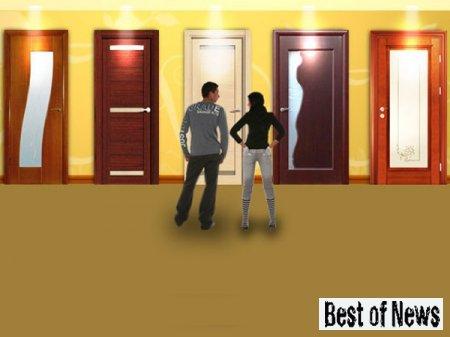 Как выбрать двери