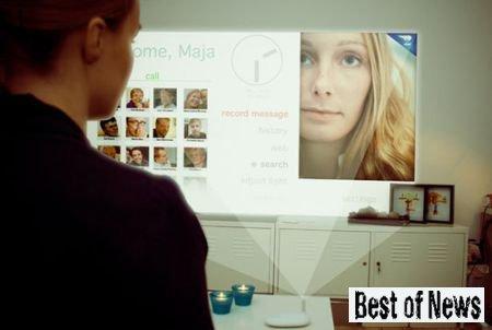 Инновационное общение через видеочат