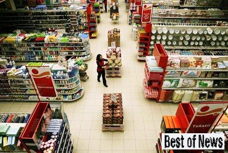 Мошенничество в супермаркетах
