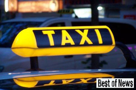 Новые технологии: форма заказа такси онлайн на сайте