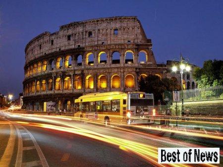 Где купить авиабилеты в Рим