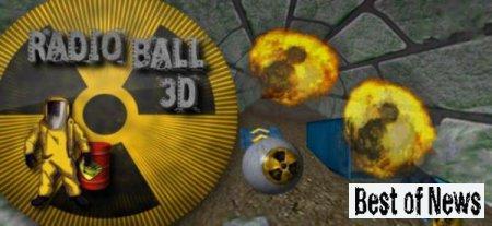 Radio Ball 3D: обзор (1.1)