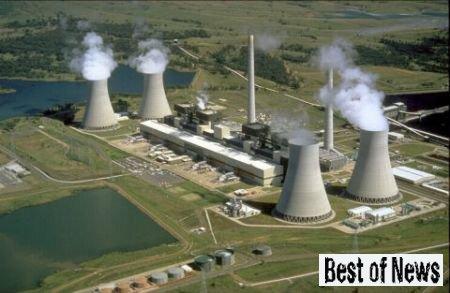 Какие бывают электростанции