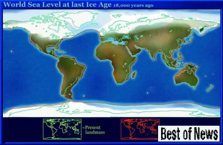 Глобальное потепление и малярия на Аляске
