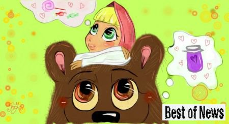 Кто придумал мультфильм Маша и медведь