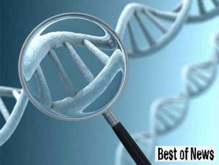 Редкие гены