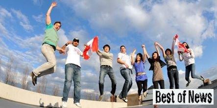 Как получить высшее образование в Канаде