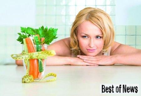 Главные принципы правильного и полезного питания