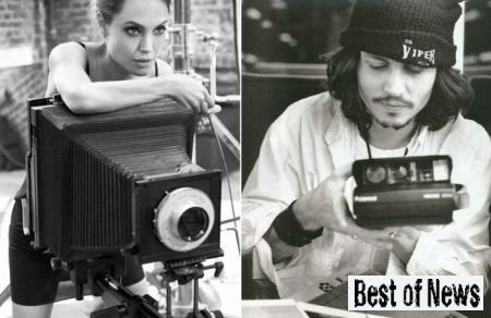 История возникновения фотоаппаратов