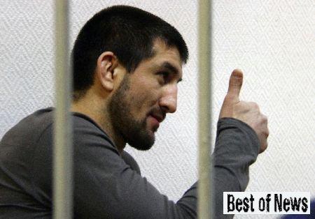 Мирзаев приговорен к двум годам