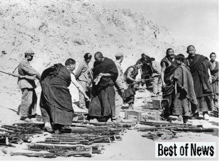 Реинкарнация и факты автобиографии тибетского монаха