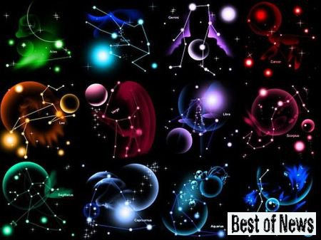 астрология Знаки зодиака