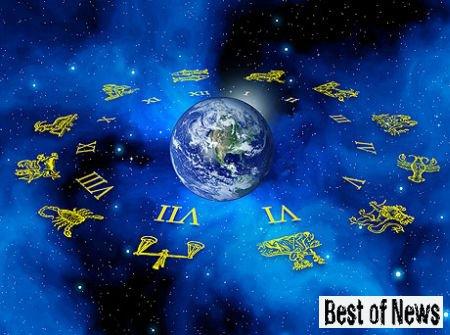 Астрология. Прогноз знаков зодиака. 2часть