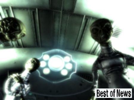 Контакты с инопланетянами или похищенные пришельцами