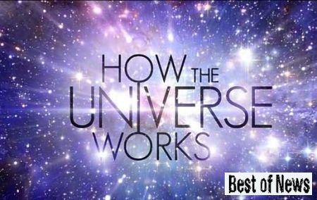 Как появилась Вселенная и планеты вселенной