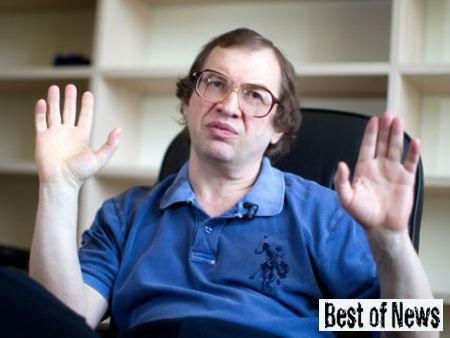 Сергей Мавроди МММ 2012
